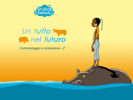 (Italiano) Un tuffo nel futuro